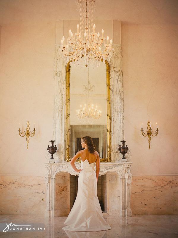 Amsale Bridal Gown