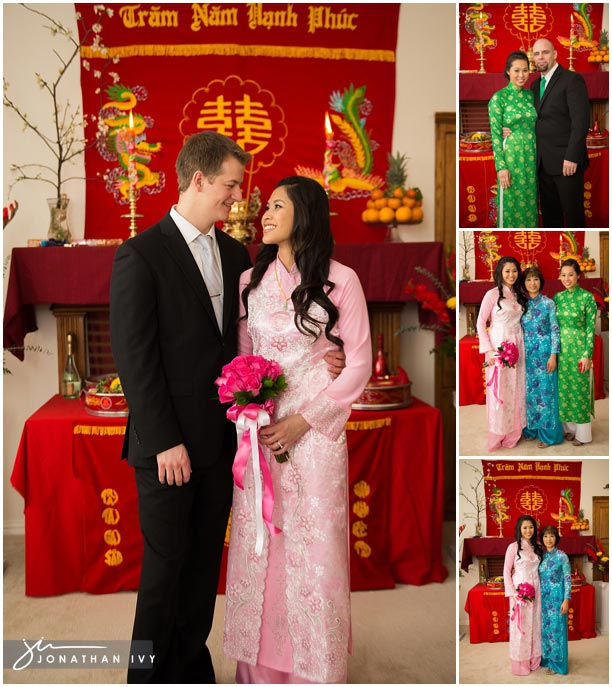 05 Vietnamese Engagement photos in Houston.jpg