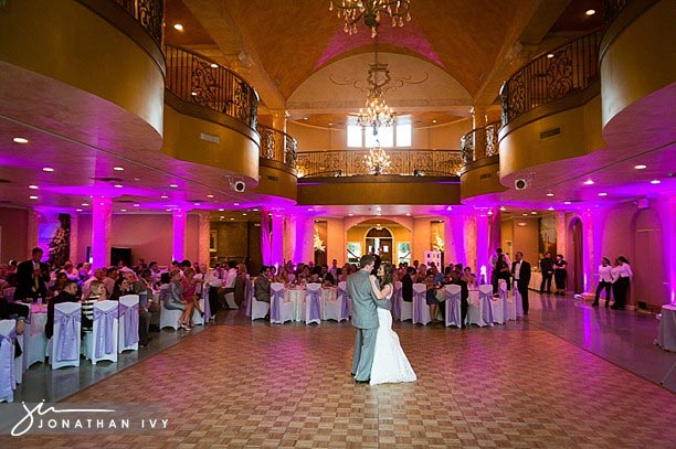 Chateau Polonez Wedding