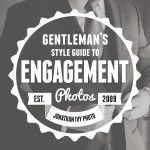 What to wear for engagement photos guys men
