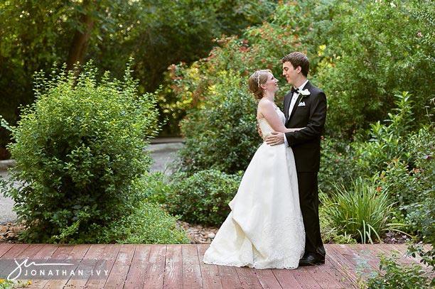 Houstonian Hotel Wedding in Houston