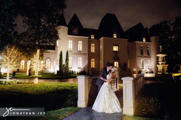 Chateau Cocomar Wedding by www.JonathanIvyPhoto.com