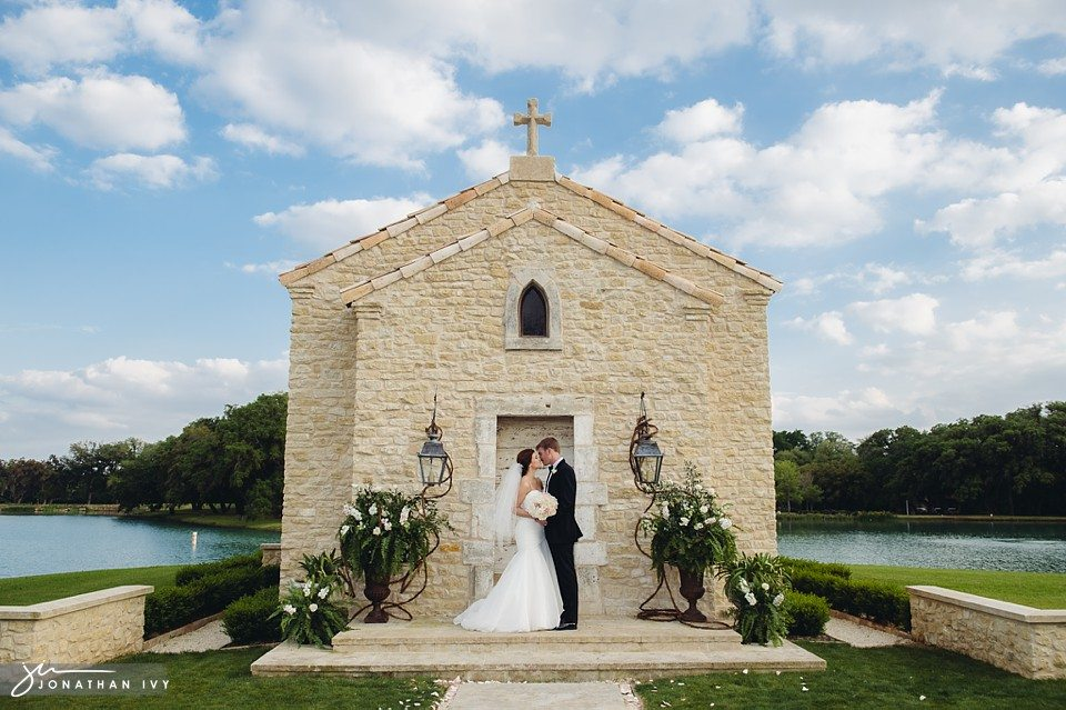 wedding chapel in houston
