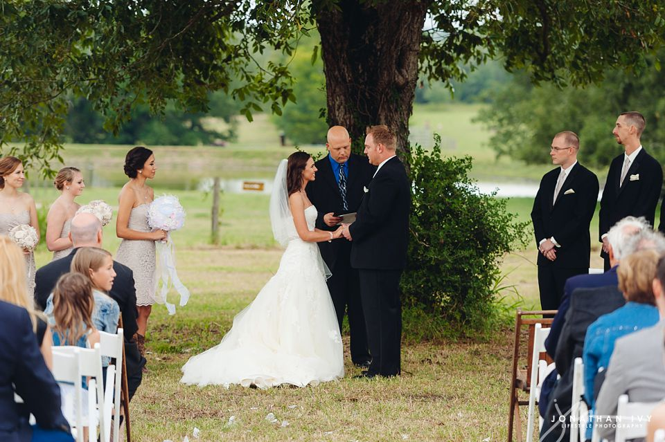The Prairie Wedding Round Top Texas