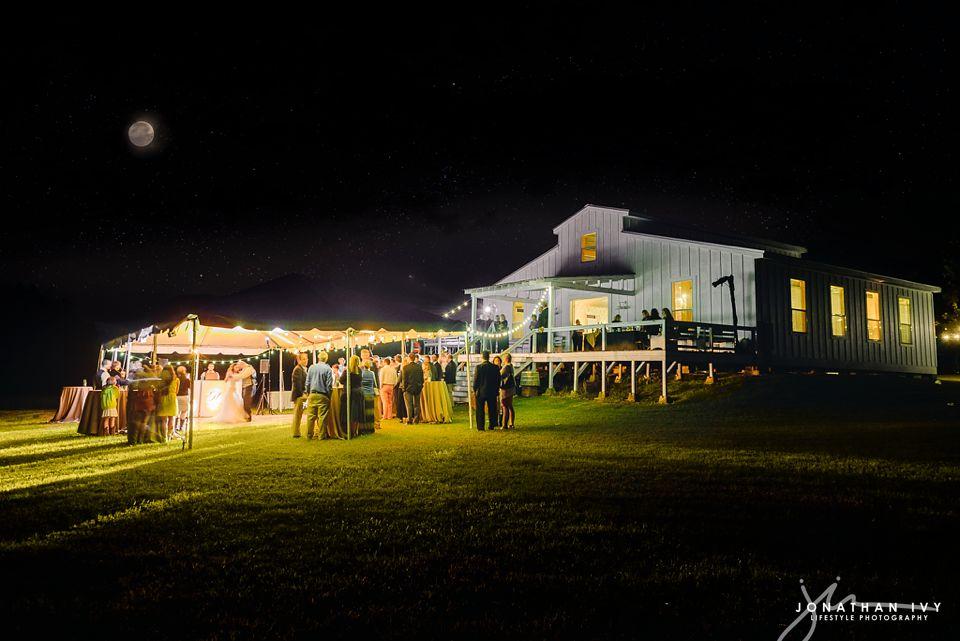 The Prairie Round Top Wedding Texas