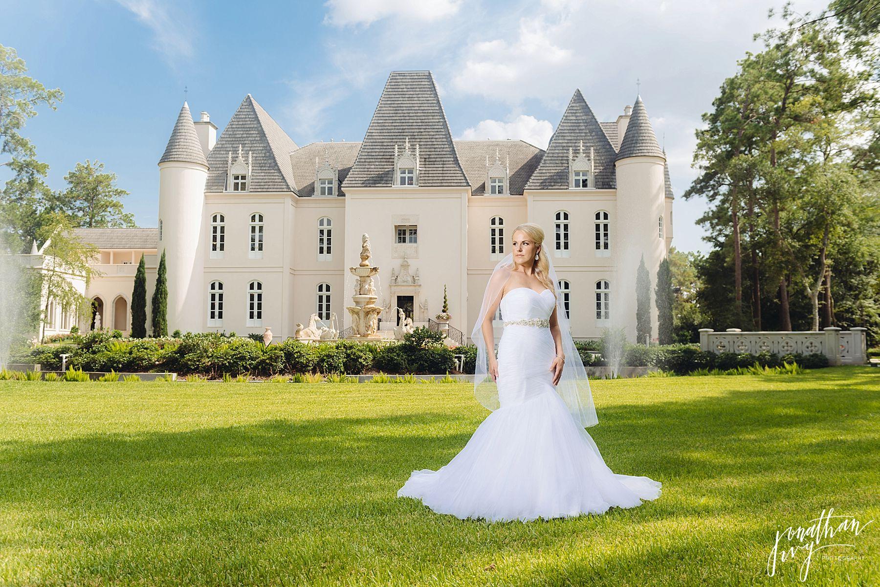 Chateau Cocomar Bridal