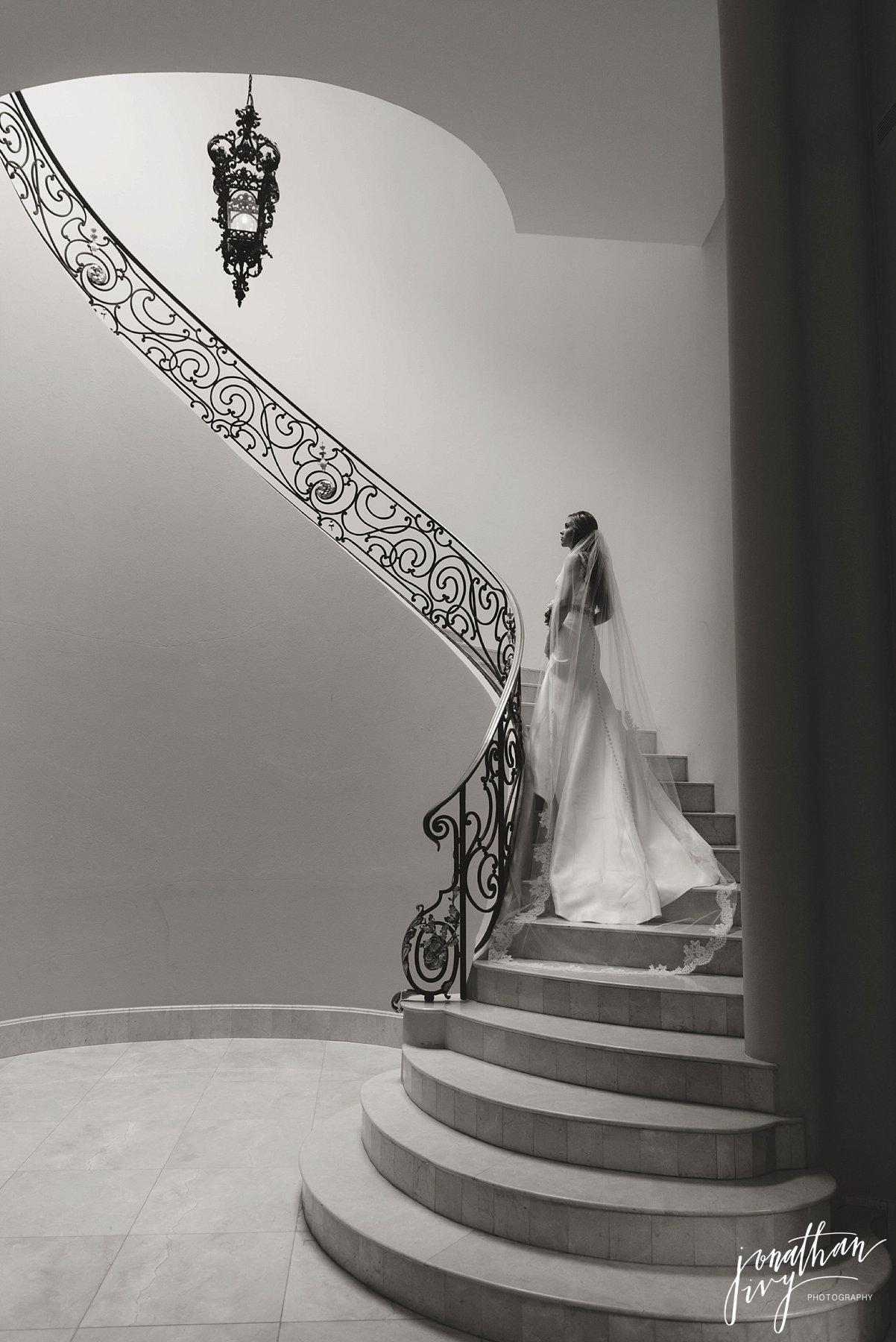 Bridals at Chateau Cocomar