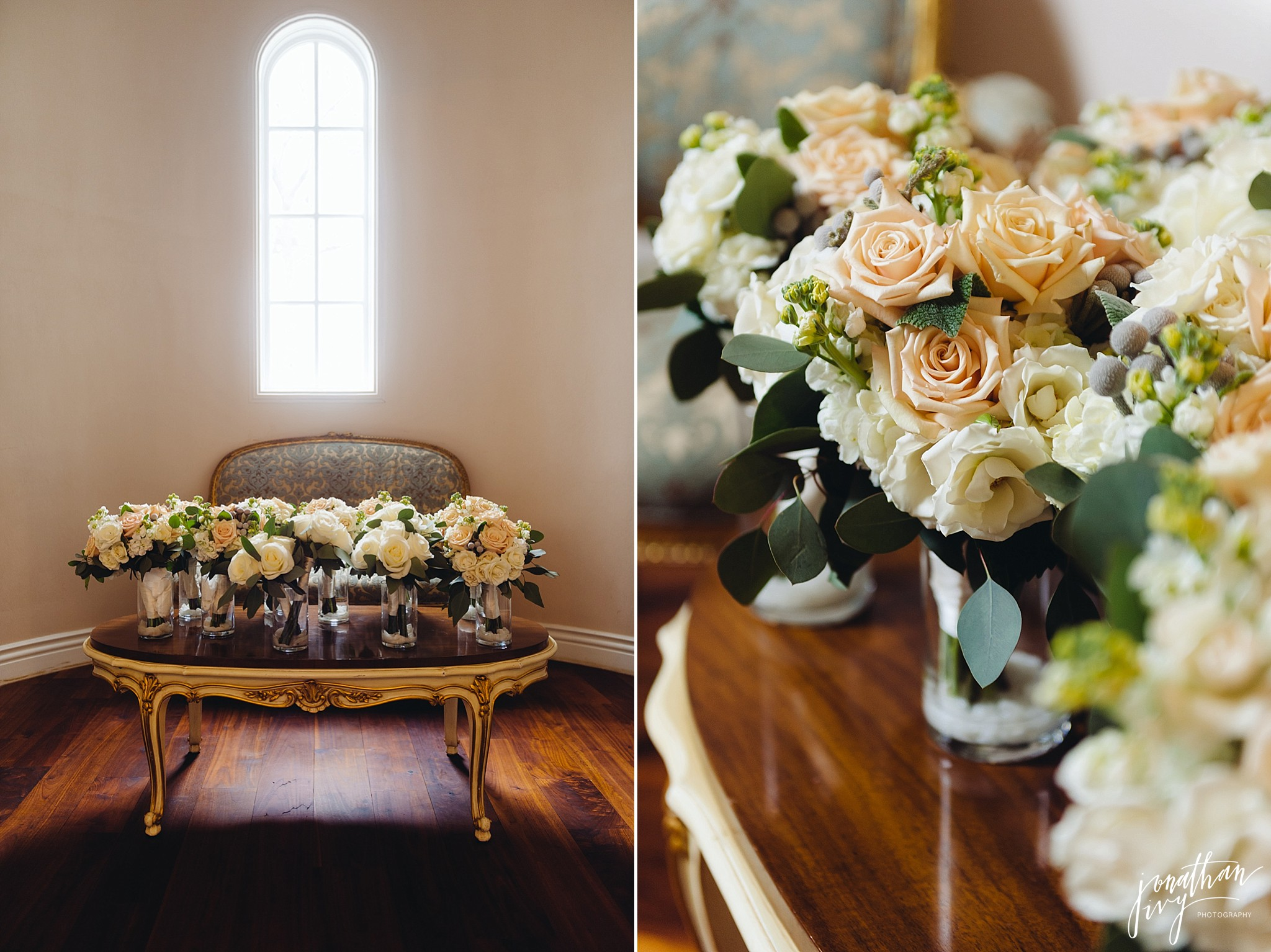 Events in Bloom Houston Florist