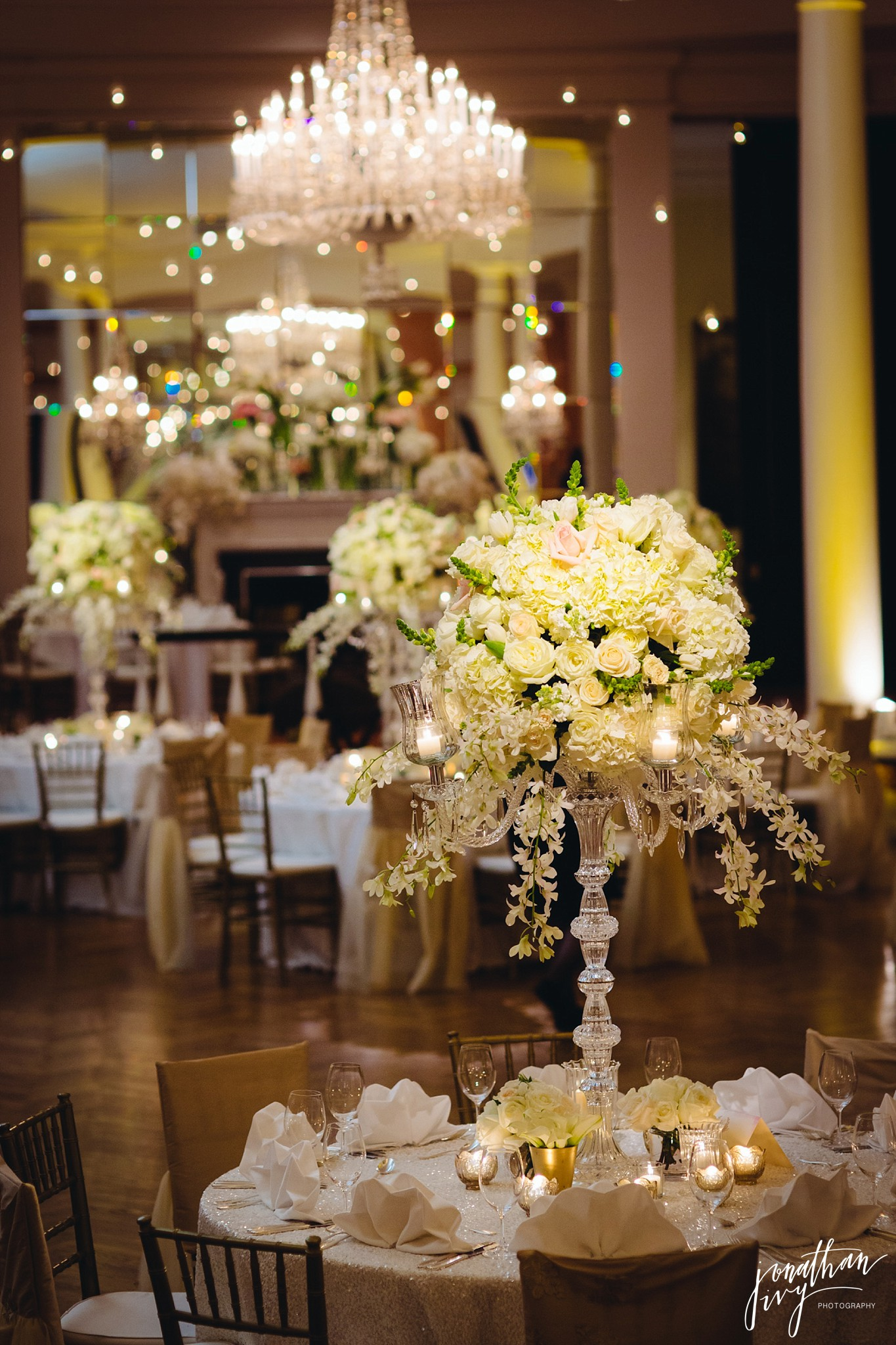 Houston Country Club Wedding