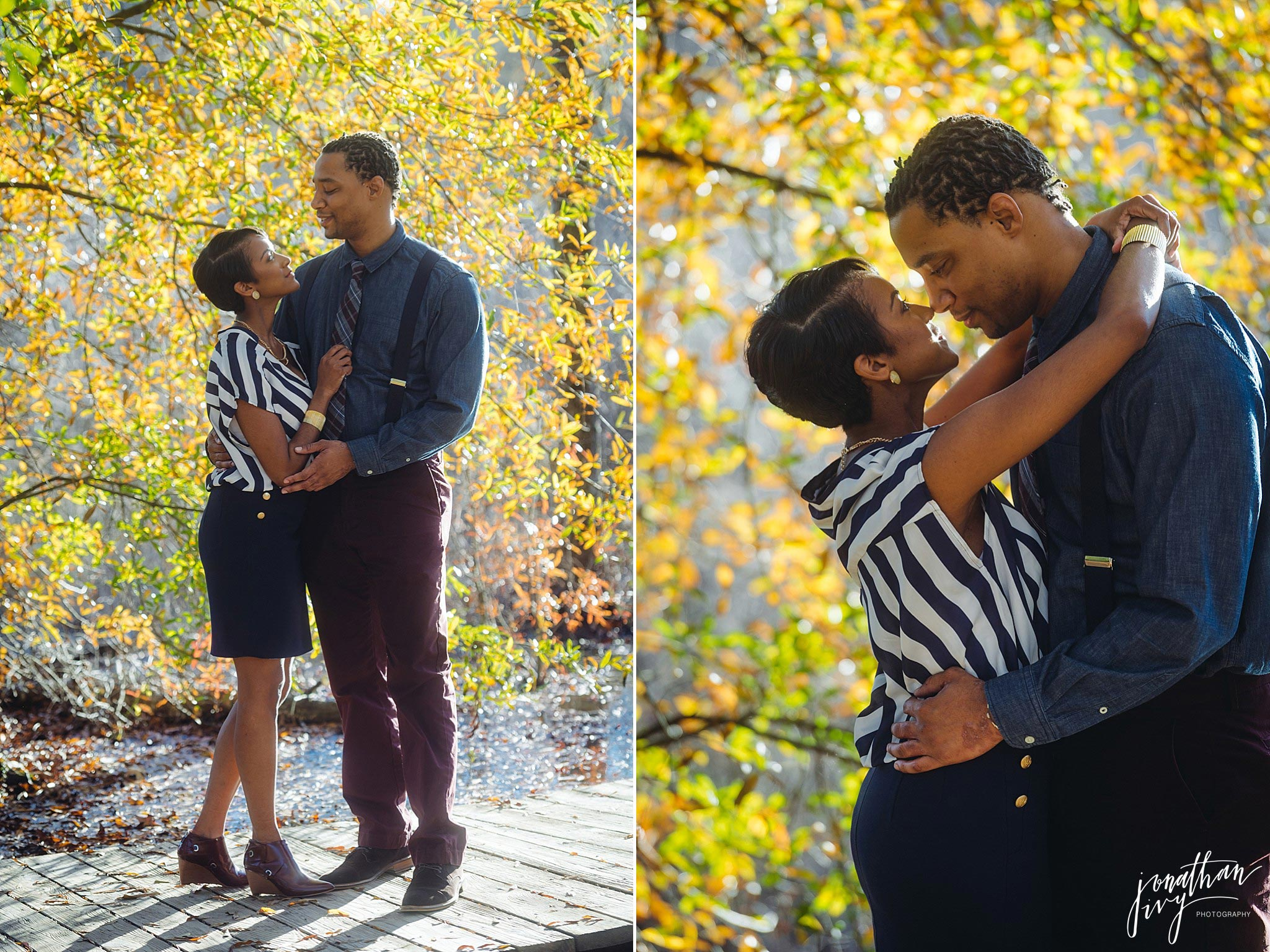 Houston Engagement Photos
