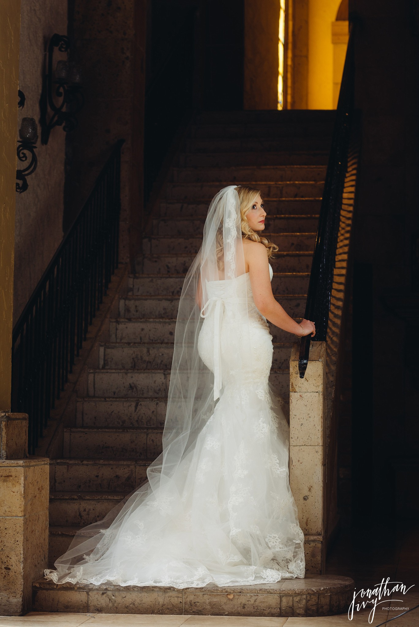 Bridals at Las Velas in Houston