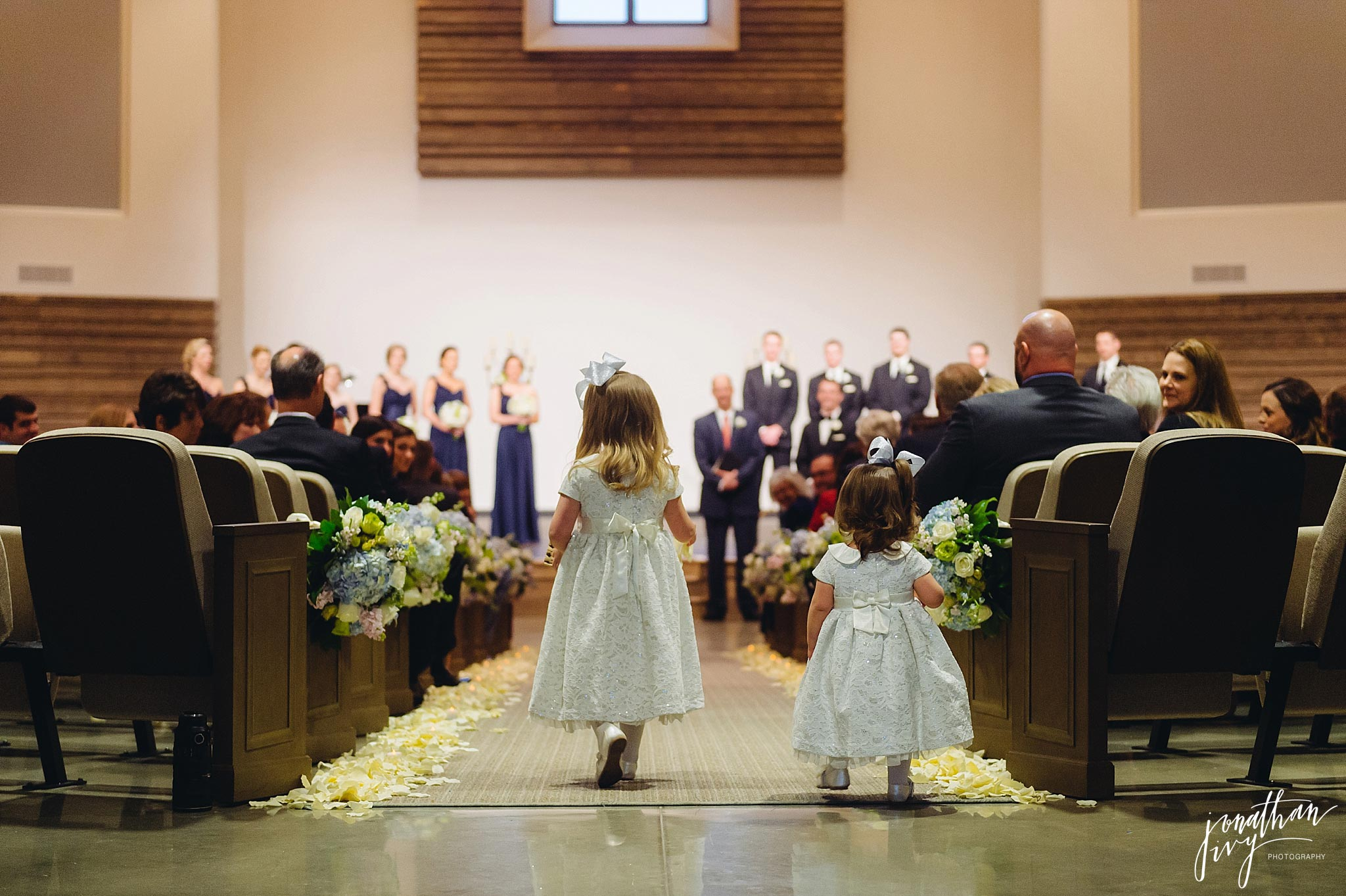 Grace Bible Church Houston Wedding