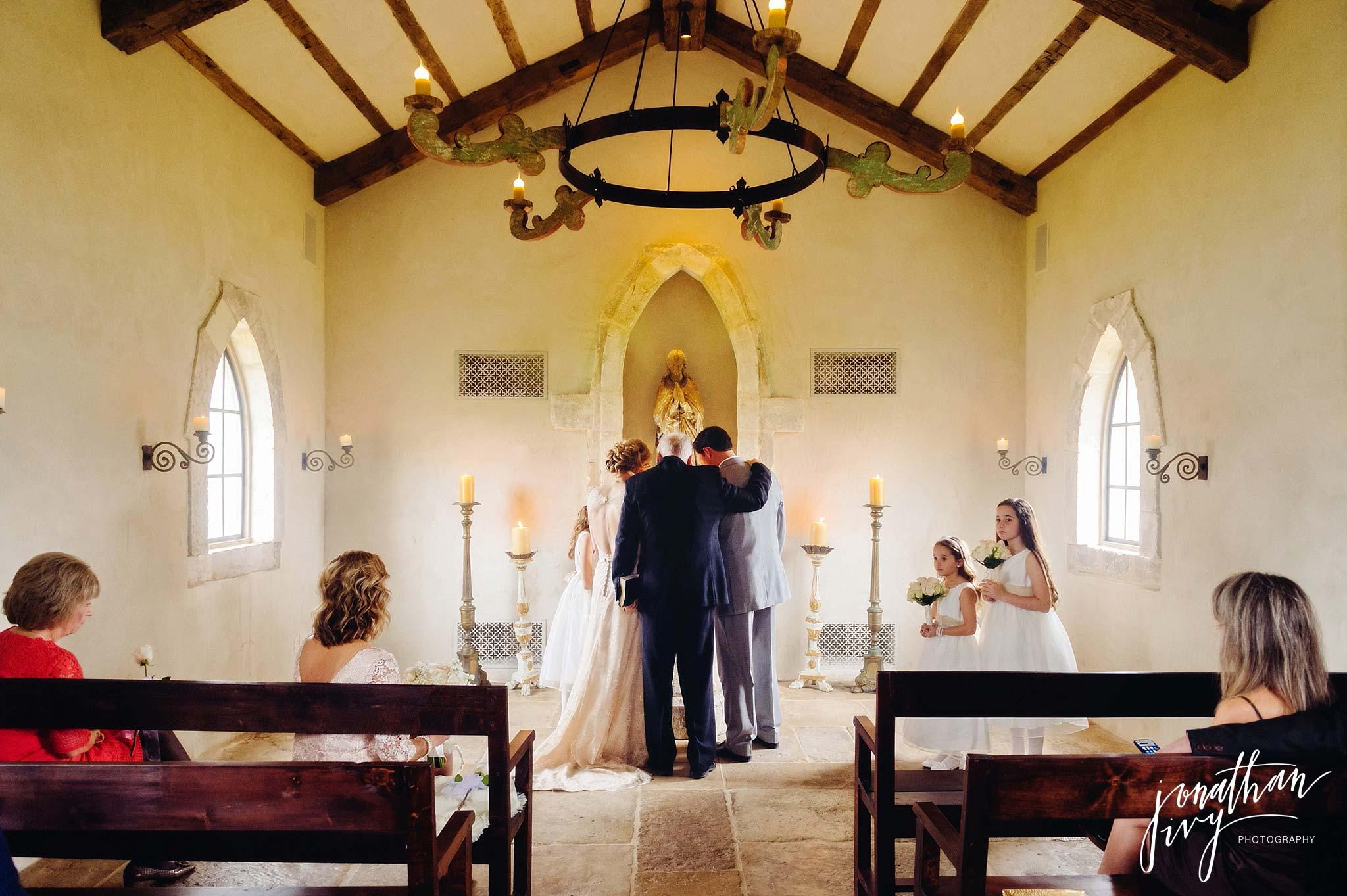 Gorgeous Wedding at Houston Oaks Country Club