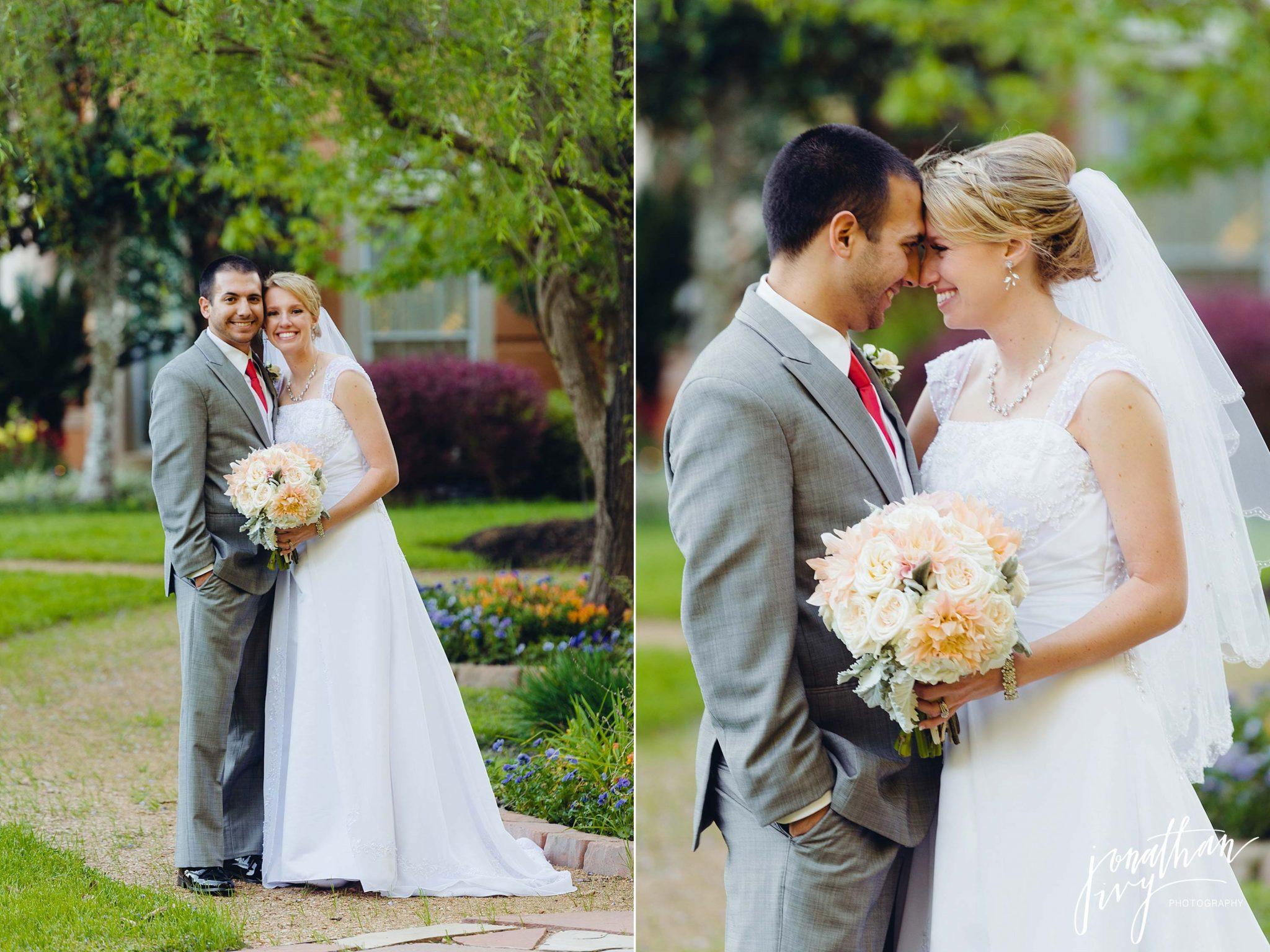 Chateau Polonez Wedding in Houston – Amaya Wedding
