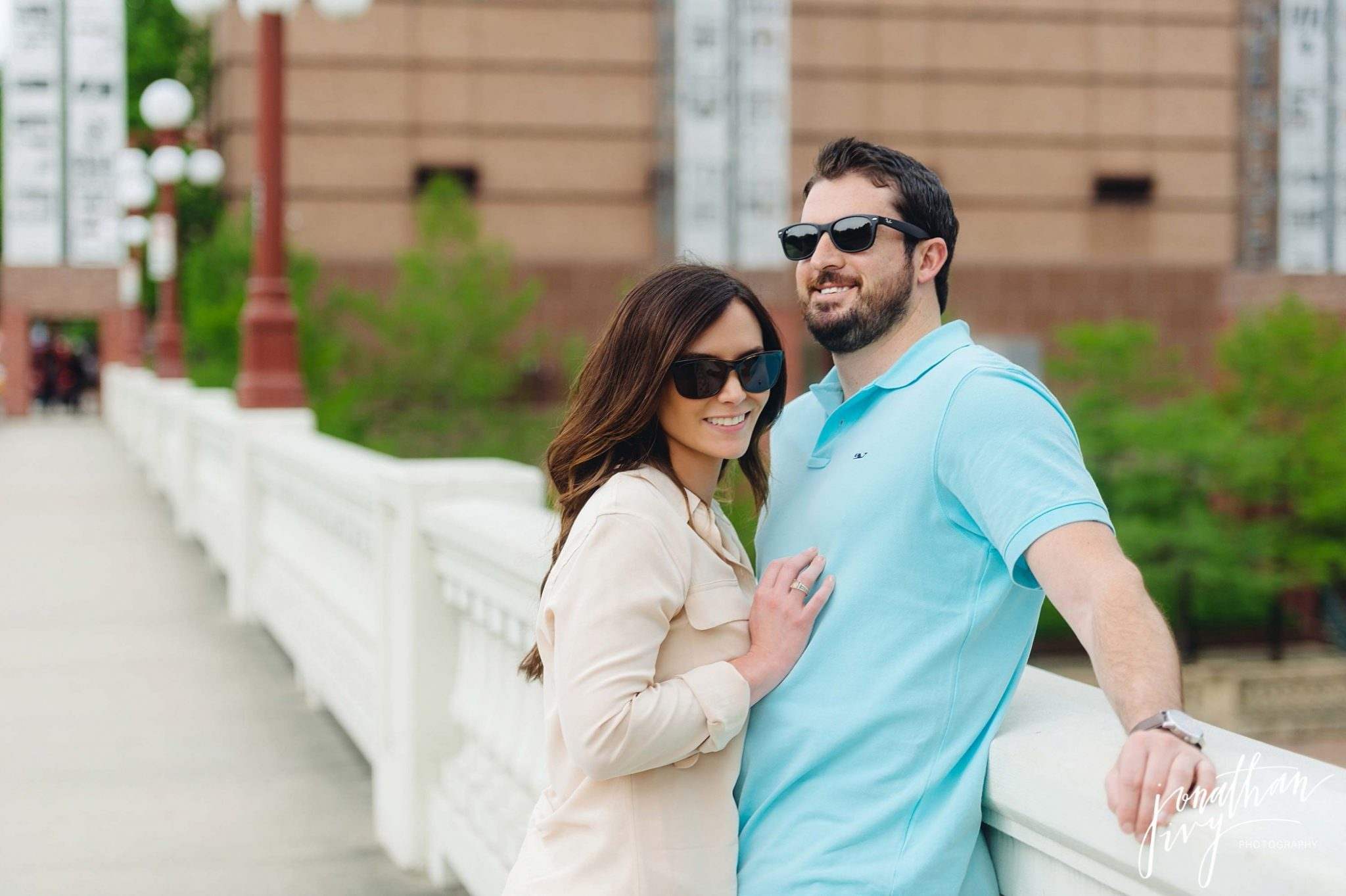 Ray Ban Sunglasses Engagement