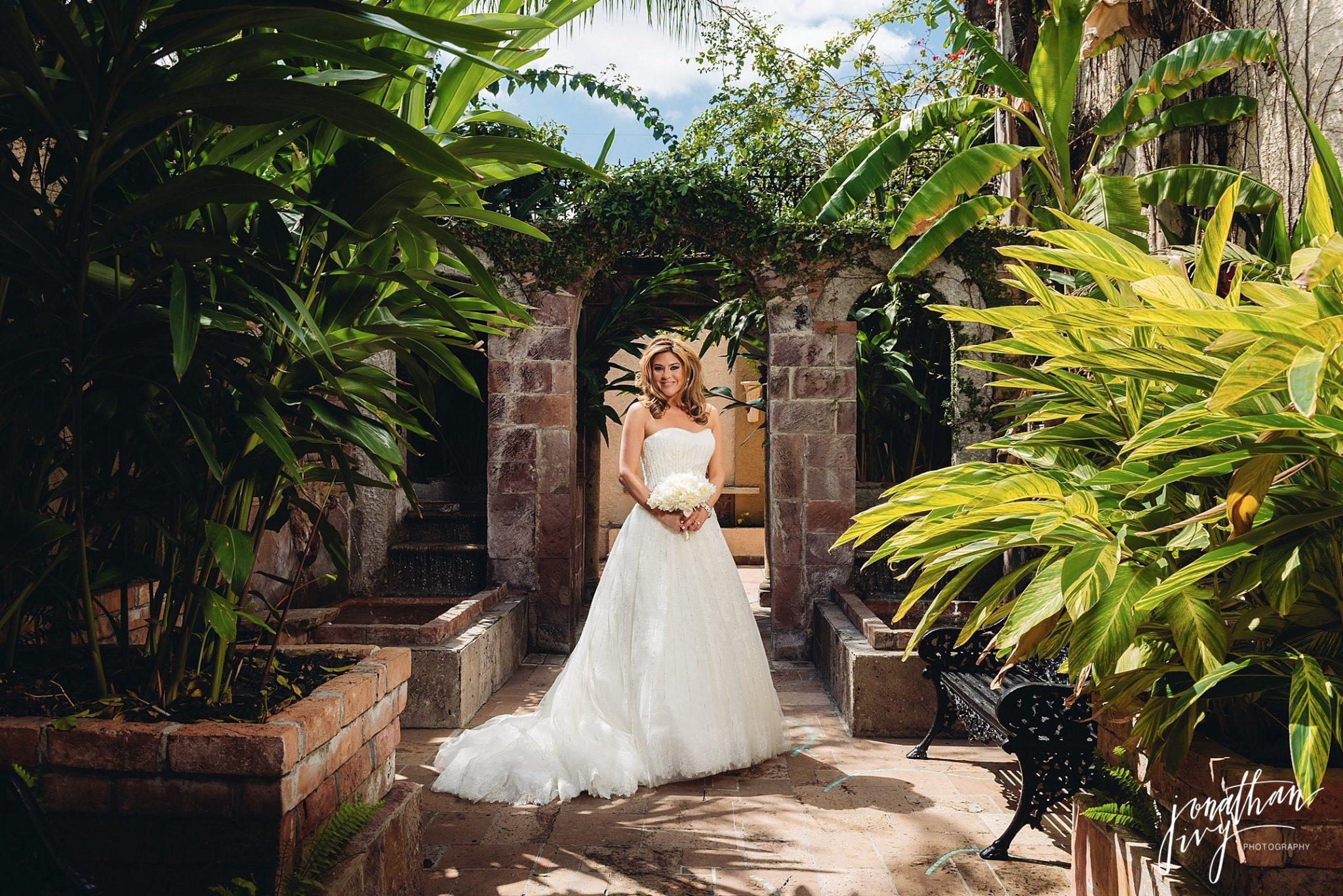 Las Velas Bridals