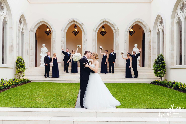 Cocomar wedding