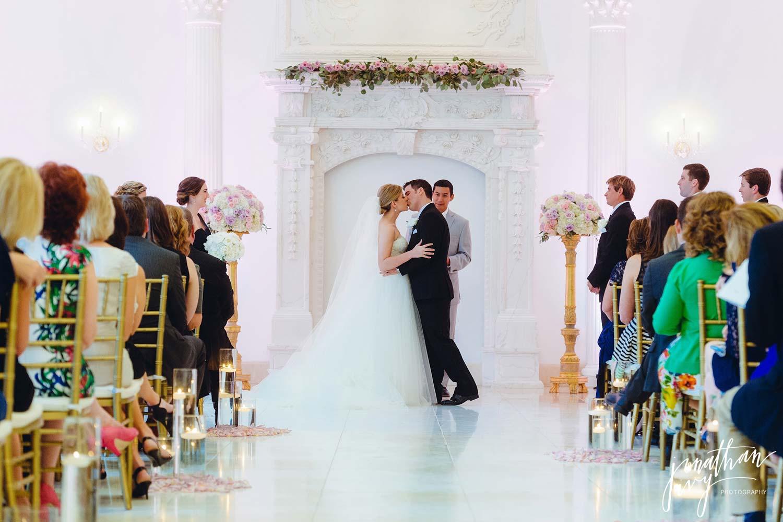 Wedding at Chateau Cocomar