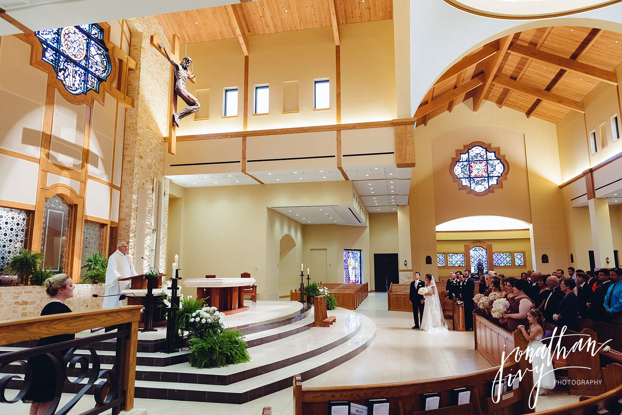 Christ the Redeemer Catholic Church Houston
