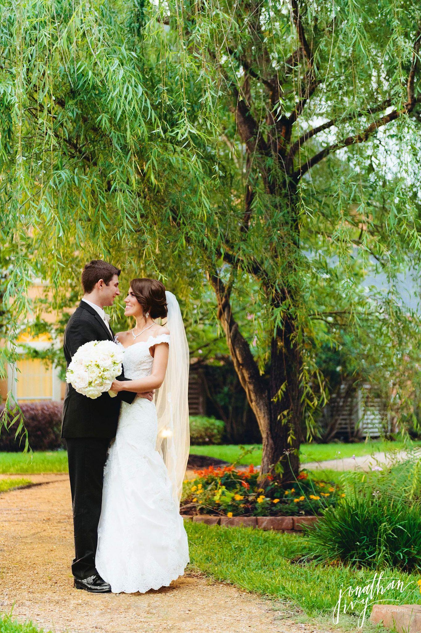 Chateau Polonez Houston Wedding