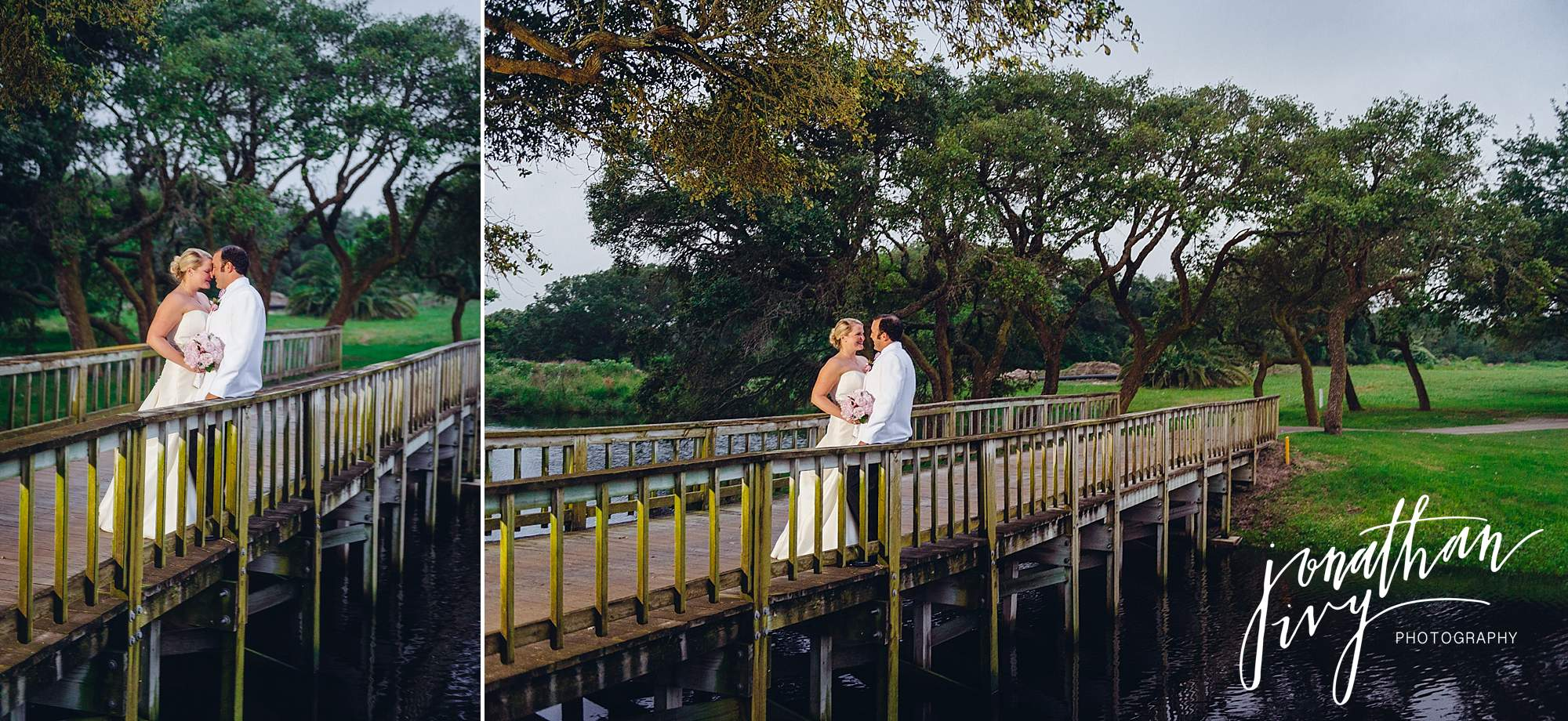 Rockport Tx wedding photographer