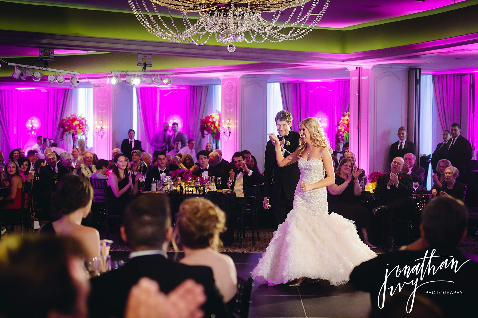 Hotel Zaza First Dance