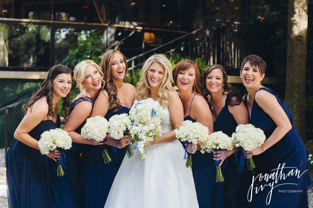 Hotel Zaza Houston Wedding Keely Thorne Events