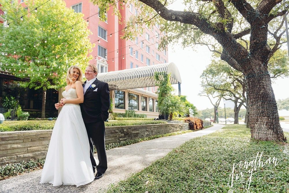 Hotel Zaza Houston Wedding Photographer