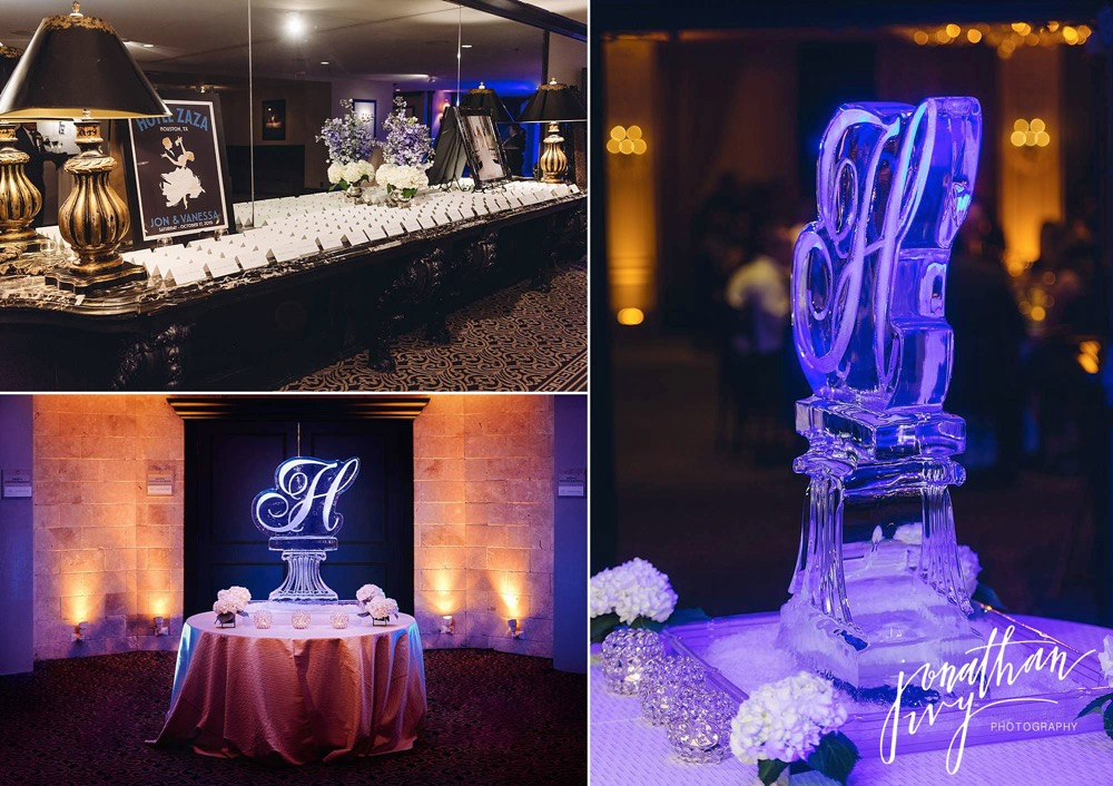 Ice Sculpture for Weddings
