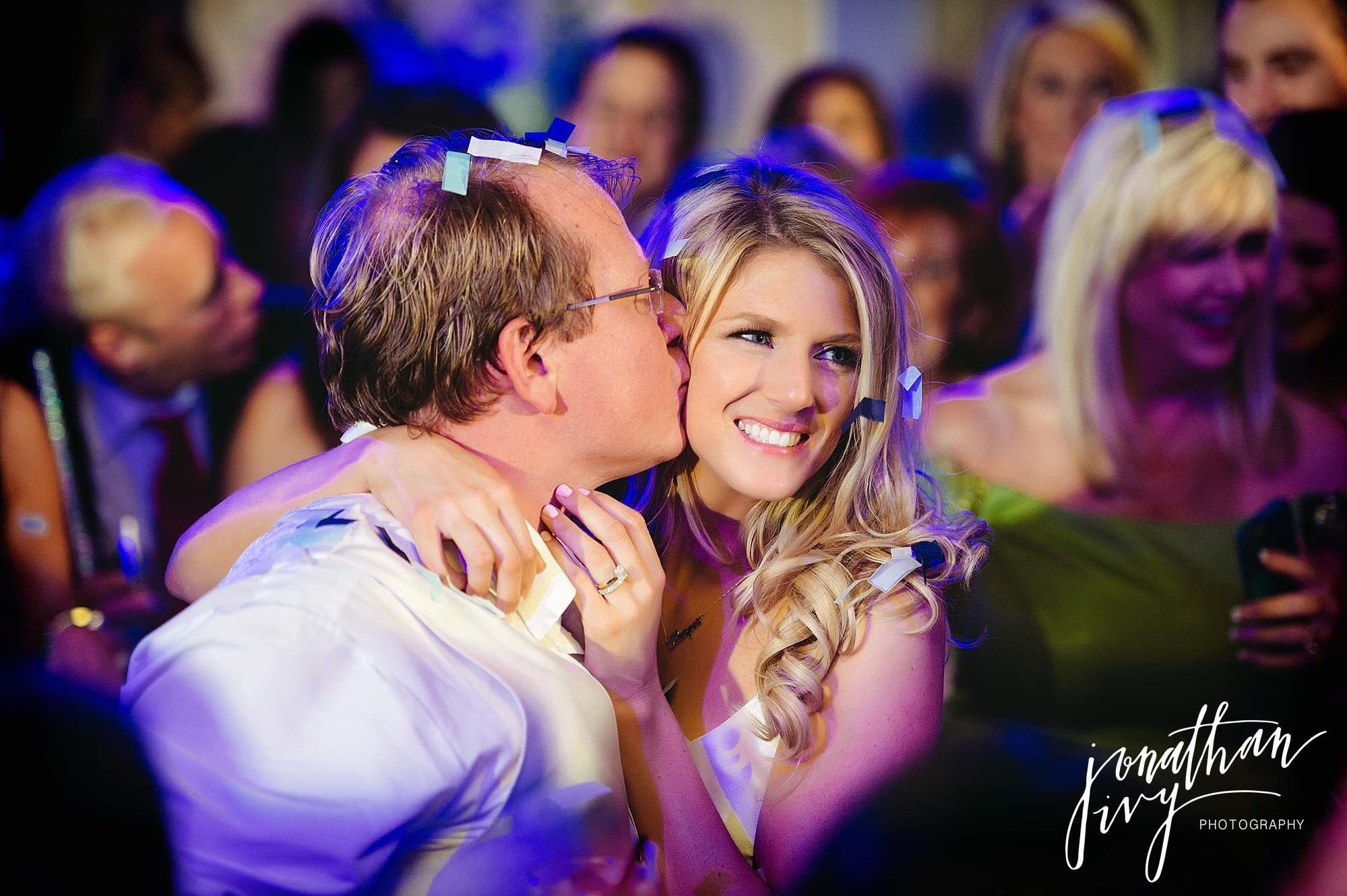 Keely Thorne Events Wedding