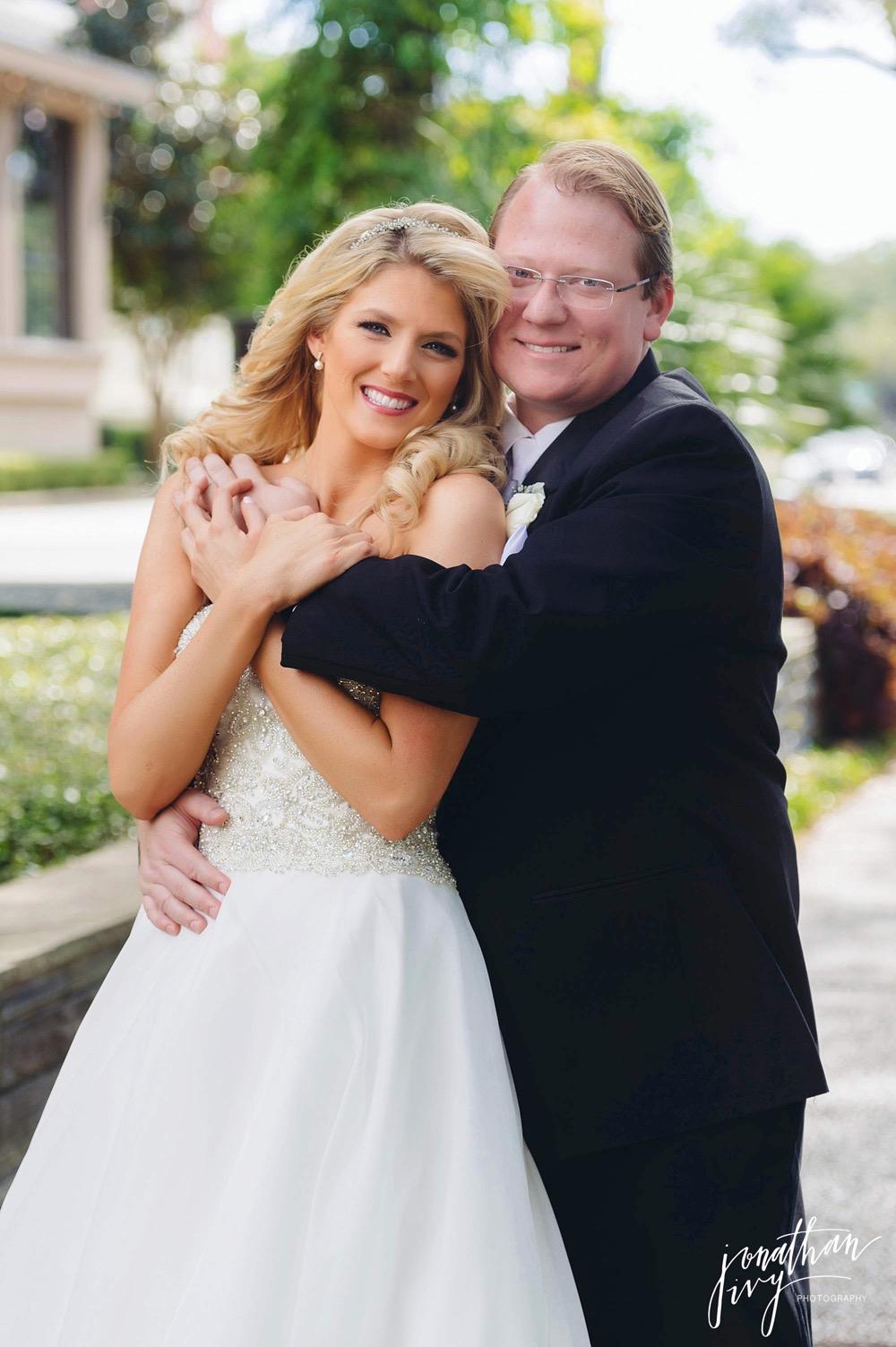 Keely Thorne Wedding Planner