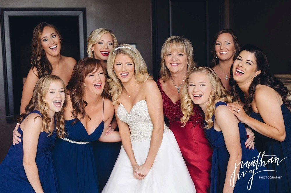 Wedding by Keely Thorne Events Hotel Zaza