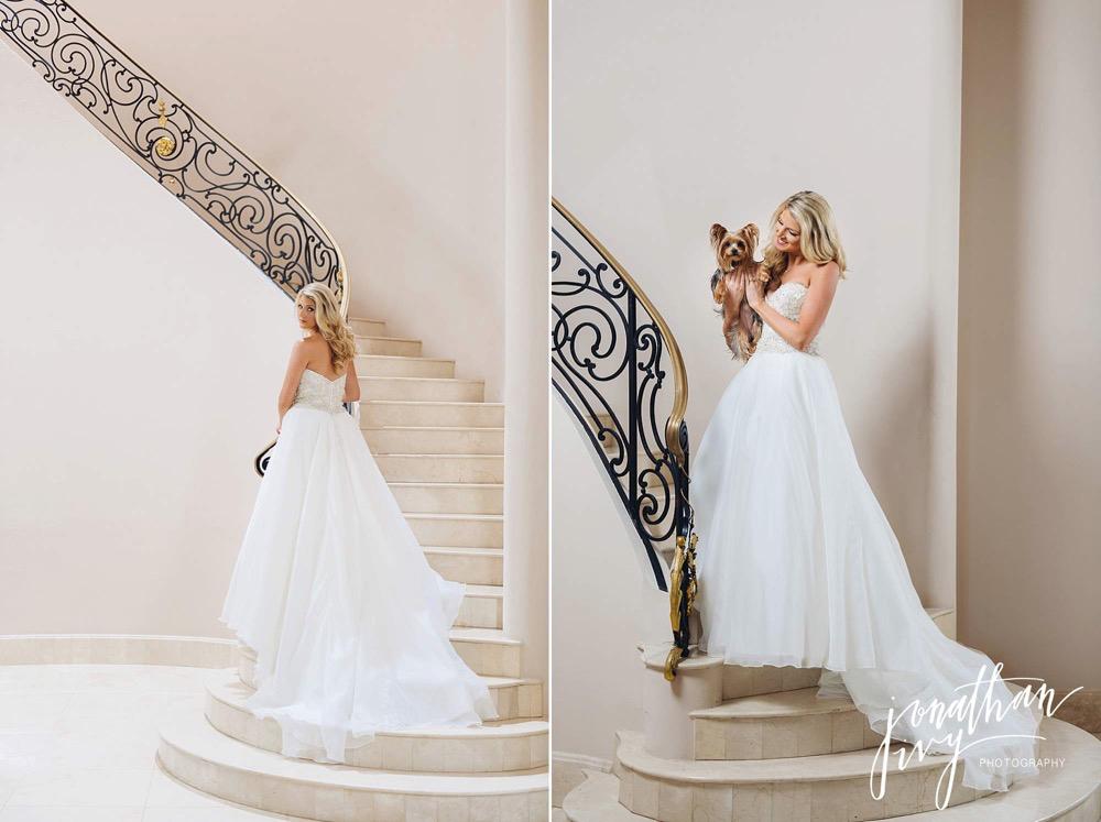 cocomar bridal photos