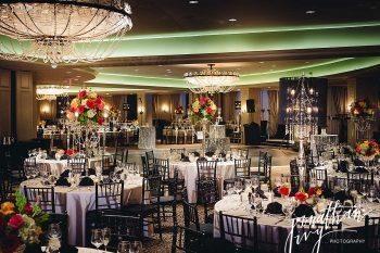 Hotel Zaza Houston Wedding