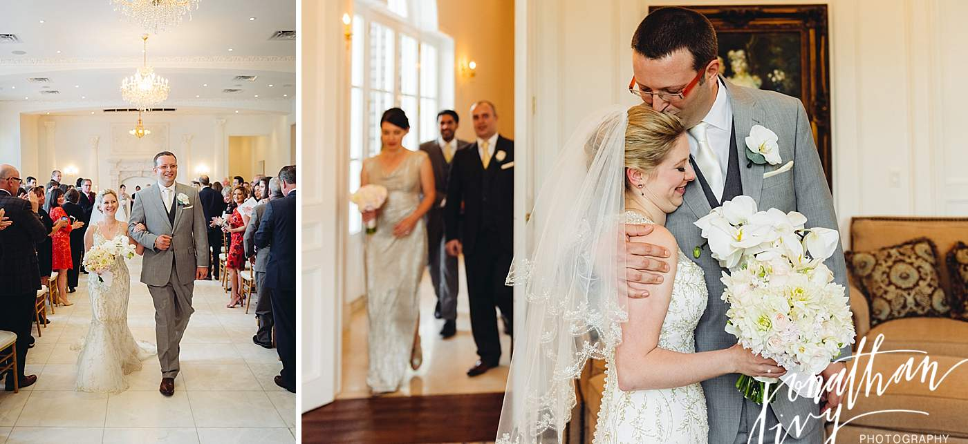 Chateau Cocomar Wedding in Houston