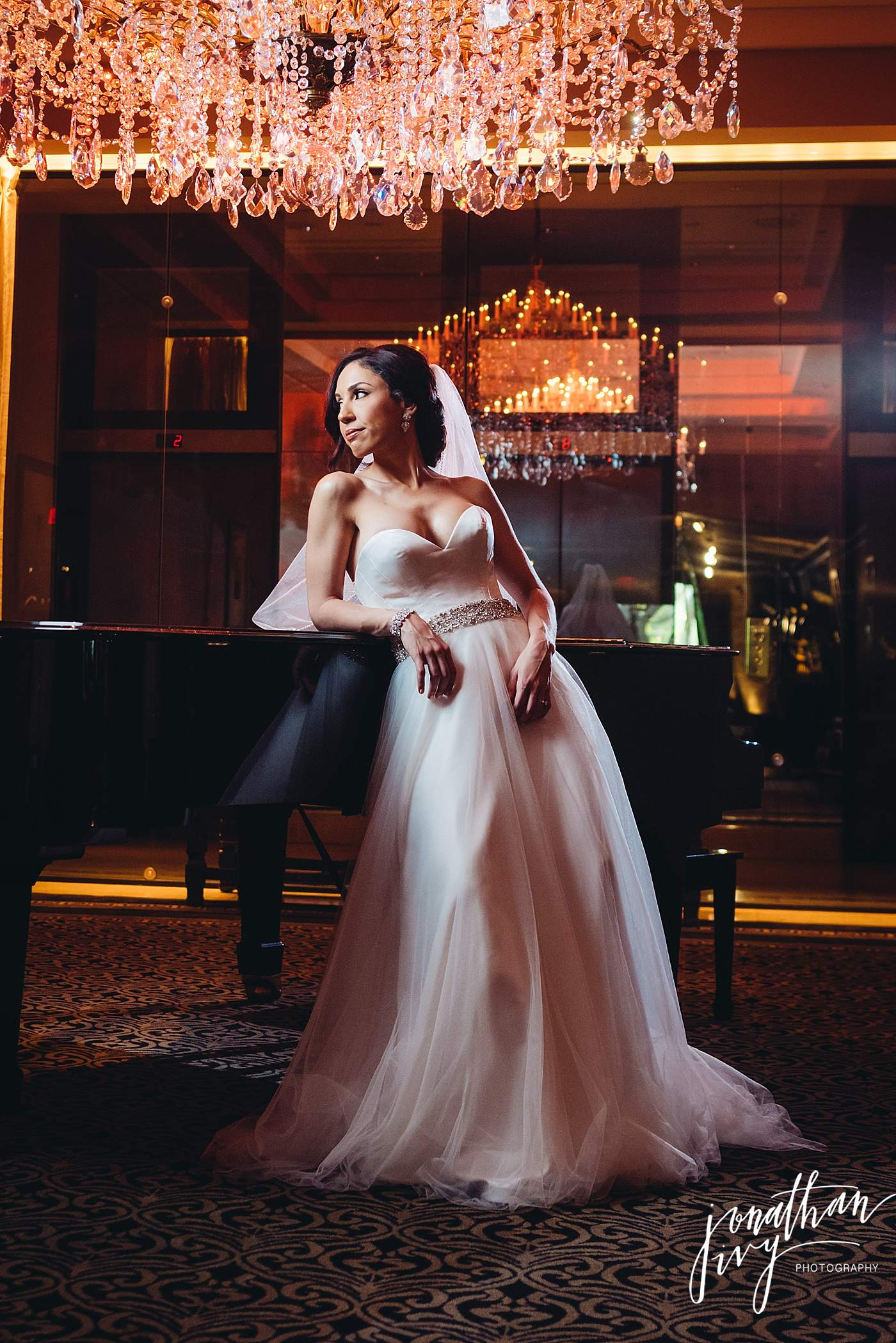 Hotel Zaza Houston Bridal