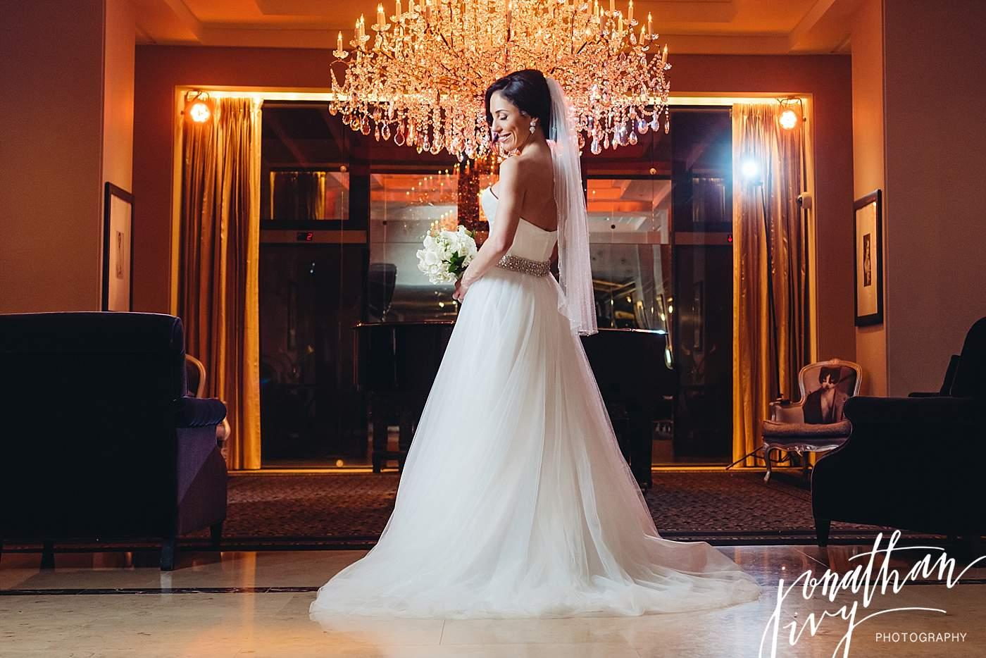 Hotel Zaza Houston Bridal