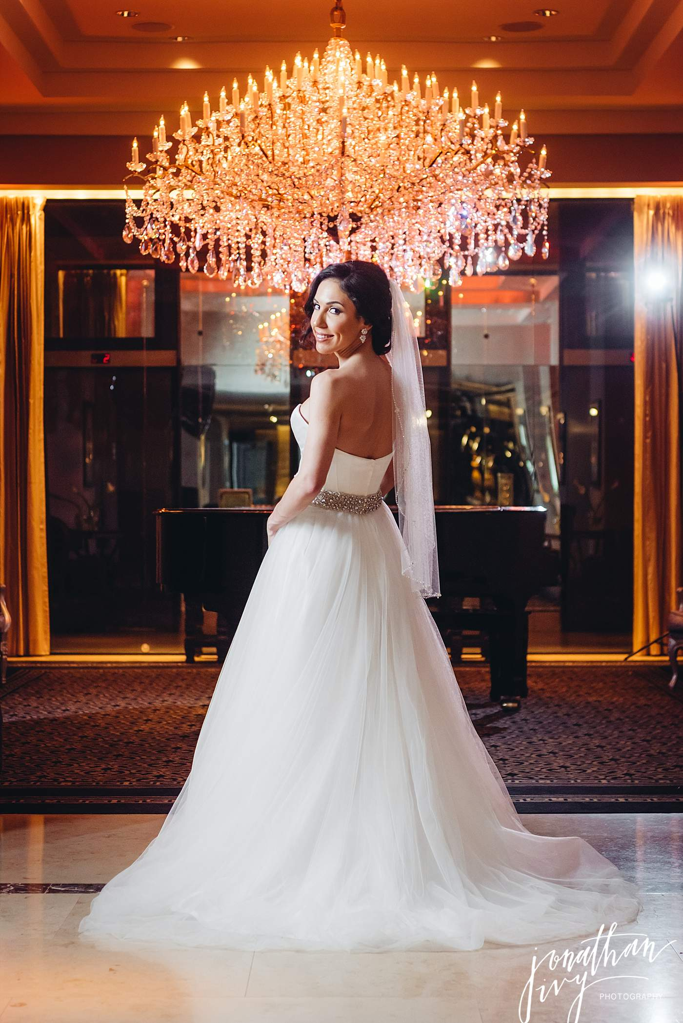 Hotel Zaza Bridals