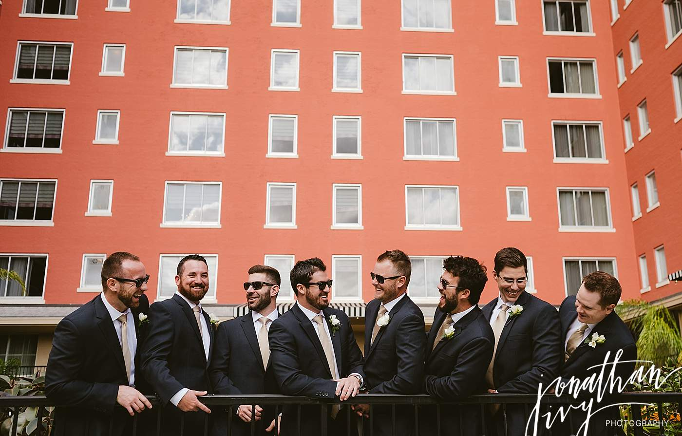 Hotel Zaza Houston Wedding
