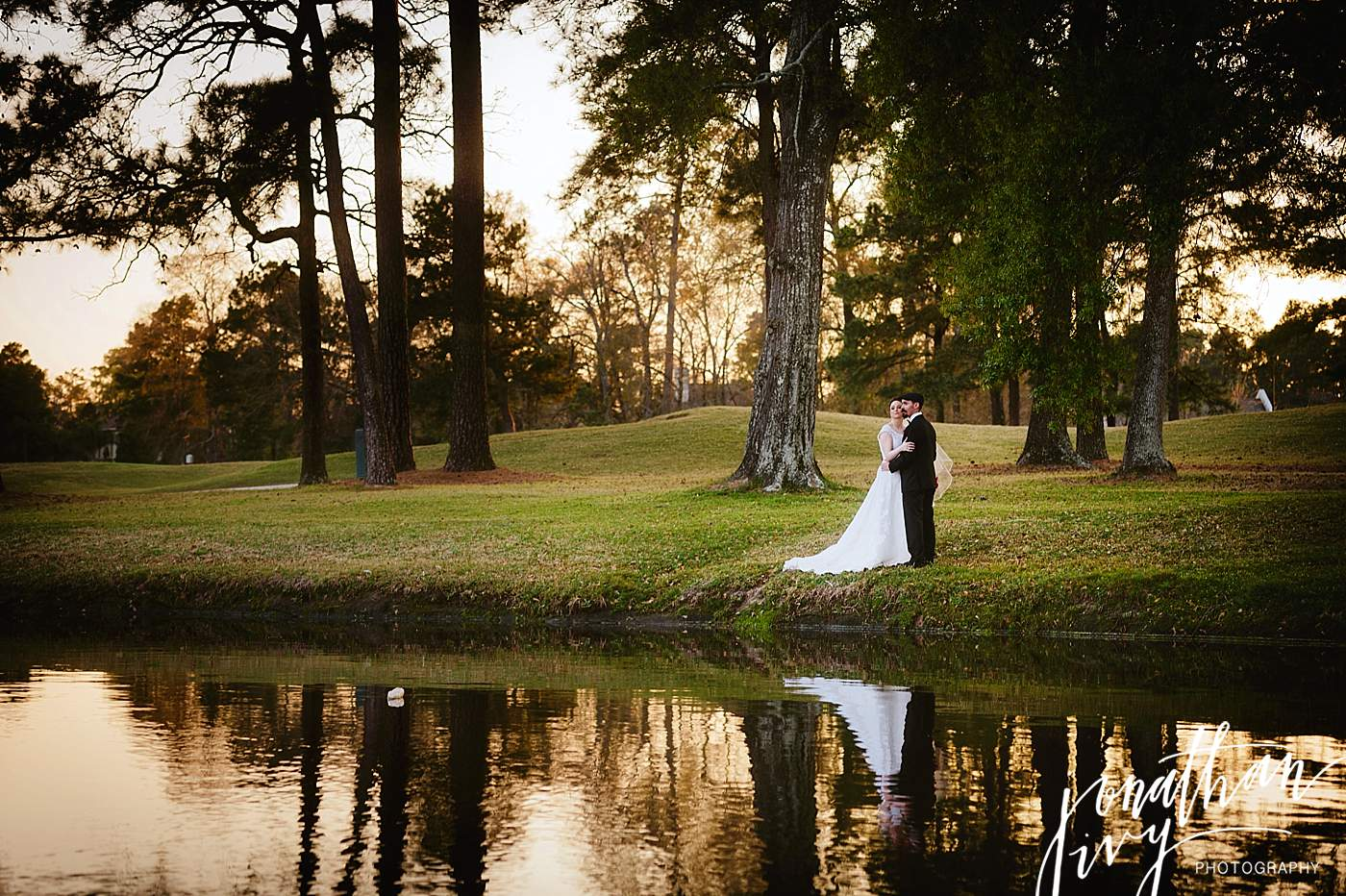 The Woodlands Country Club Photographer