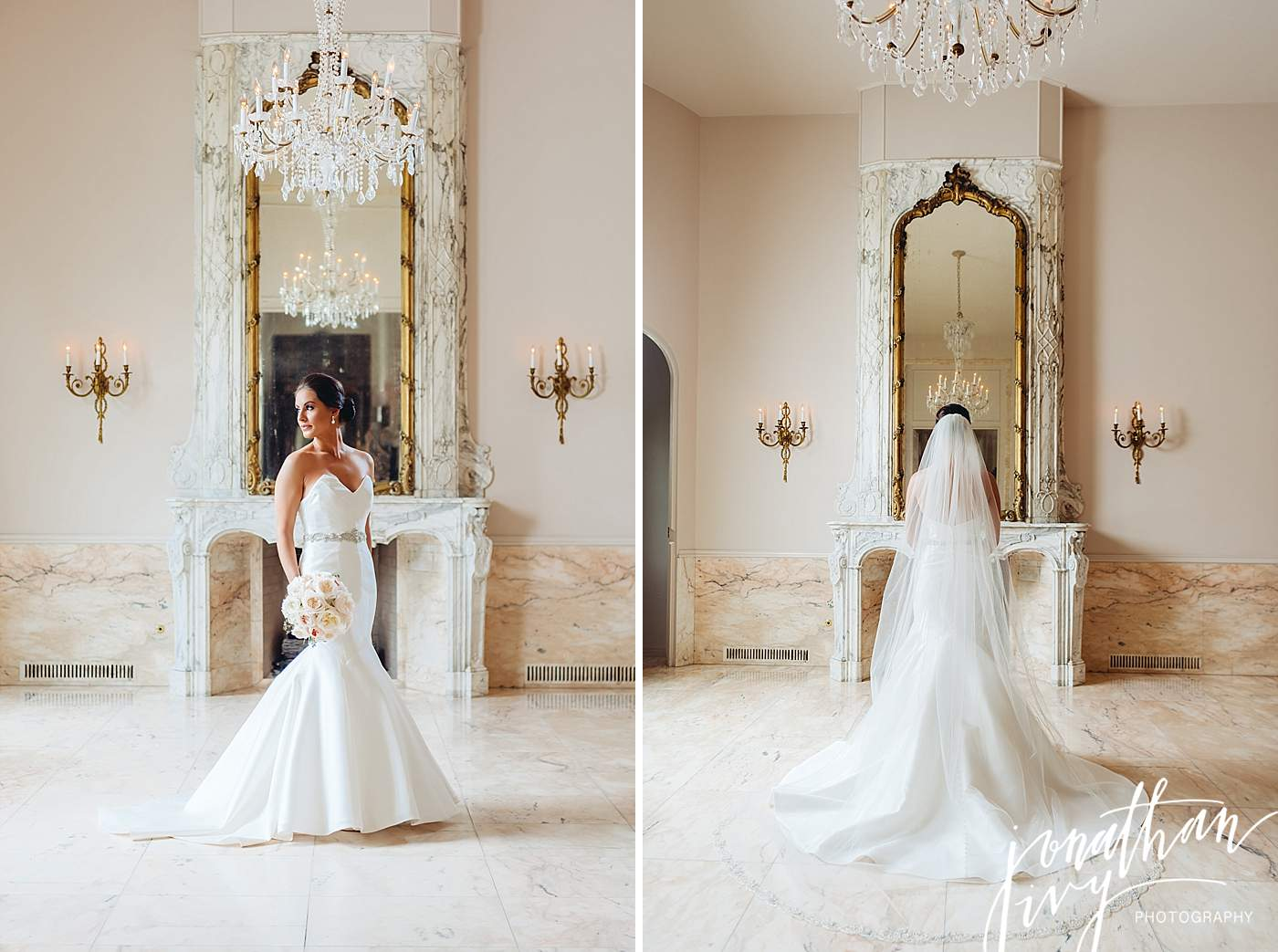 Chantilly Room Bridals Cocomar