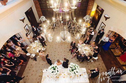 Carlton Woods Country Club Wedding