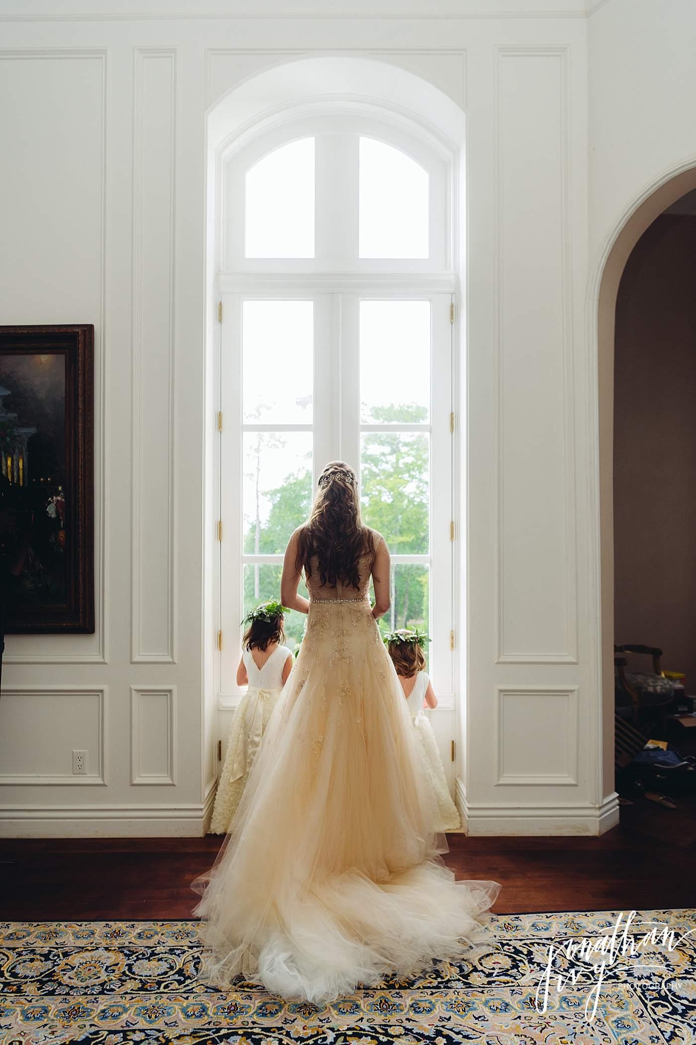 The Woodlands Wedding Photographer