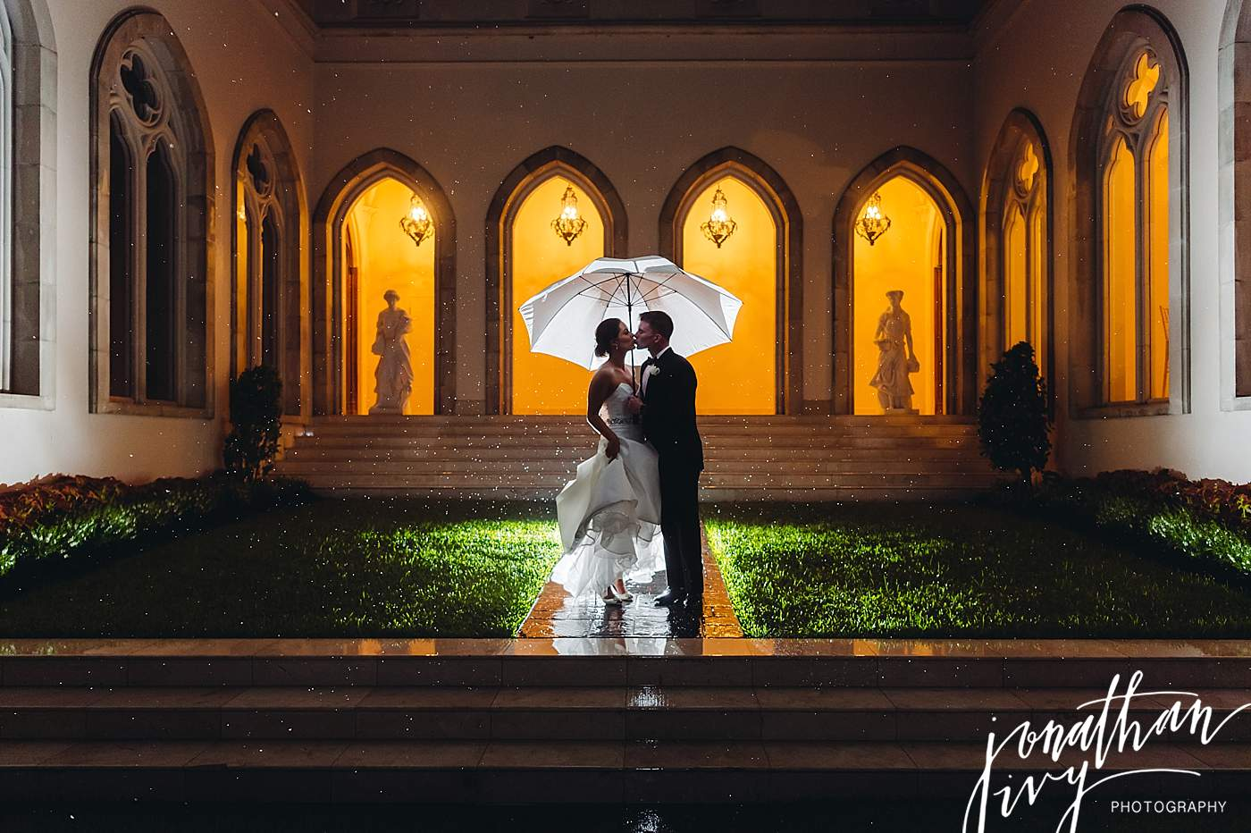 Chateau Cocomar Wedding Houston – Robinette Wedding