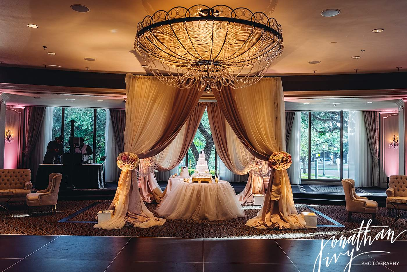 Hotel Zaza Houston Weddings,Hotel Zaza Wedding,Phantom Ballroom,Phantom Ballroom Reception,Wedding at Hotel Zaza,