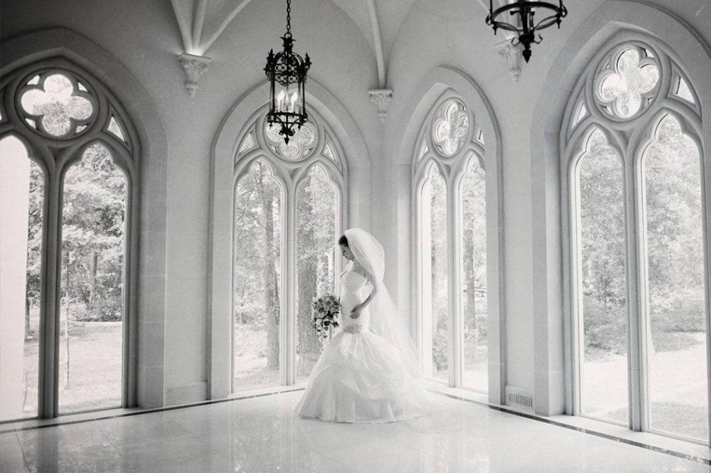 Bridal Chateau Cocomar