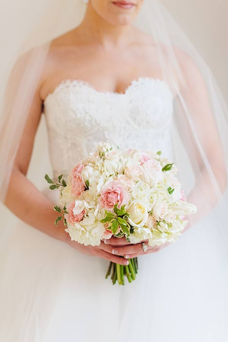 Elegant Bridal Houston
