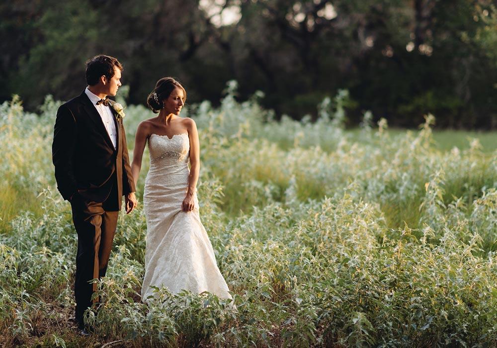 Fine Art Wedding Photographer The Woodlands