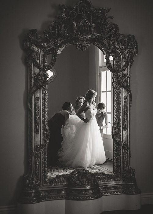 Chateau Cocomar Wedding Photographer
