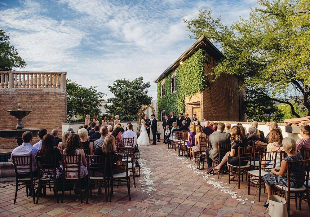 The Gallery Wedding Photographer